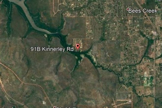 Picture of 91B Kinnerley Road, VIRGINIA NT 0834