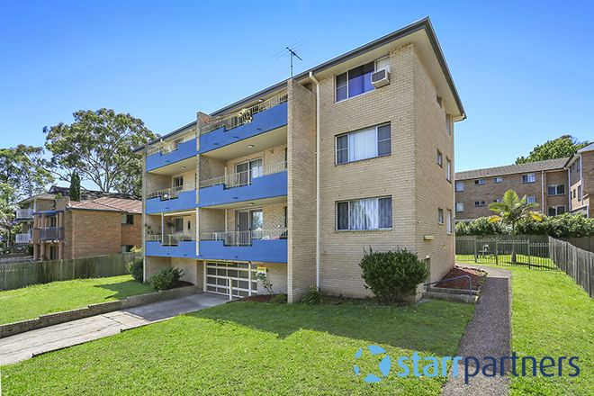Picture of 2/94 O'Connell Street, NORTH PARRAMATTA NSW 2151