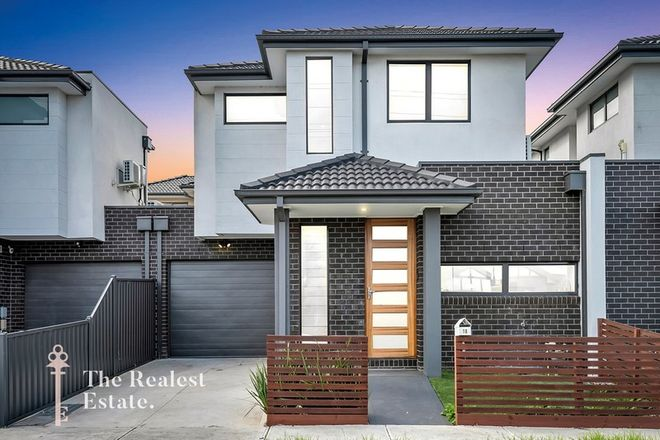 Picture of 18 Frederick Street, THOMASTOWN VIC 3074