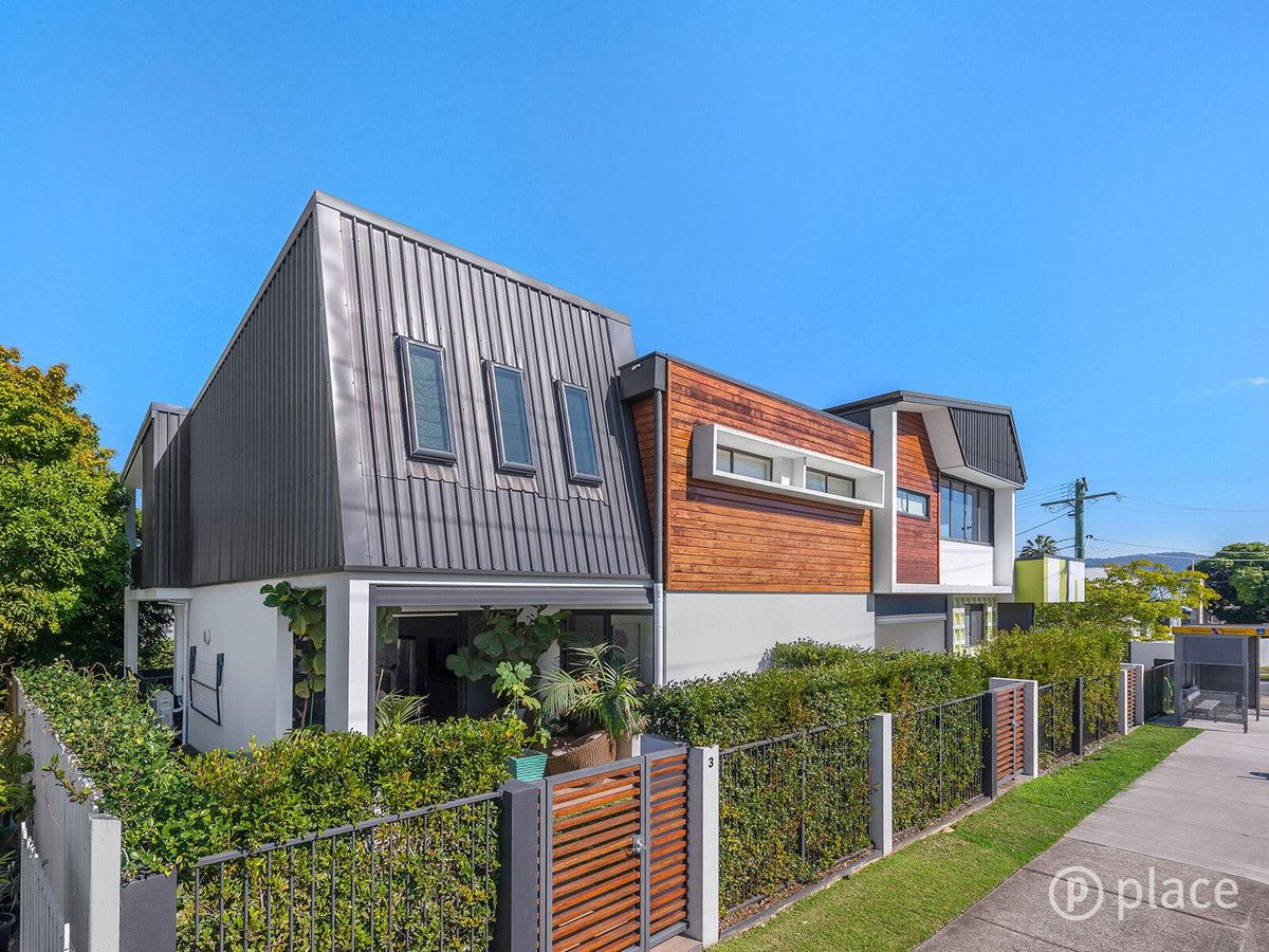 3/59 Herston Road, Kelvin Grove QLD 4059, Image 0
