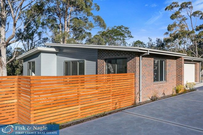 Picture of 2/223 Pacific Way, TURA BEACH NSW 2548