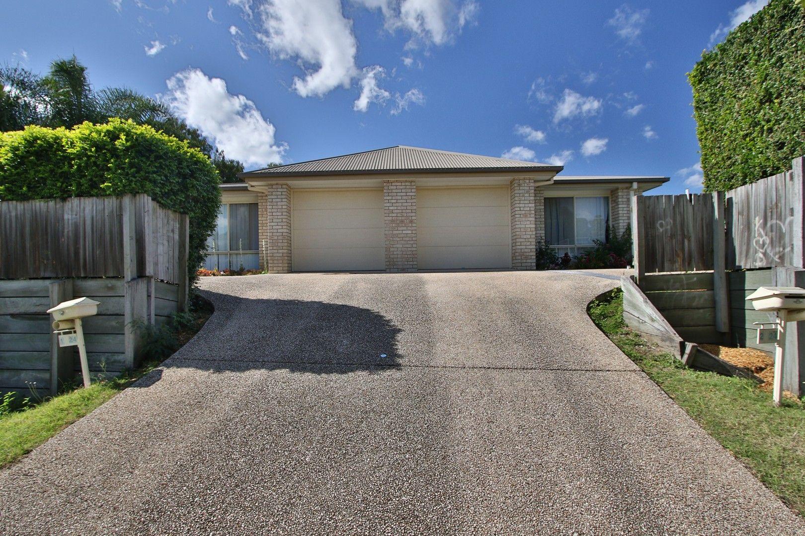 24 BASSILI DRIVE, Collingwood Park QLD 4301, Image 0