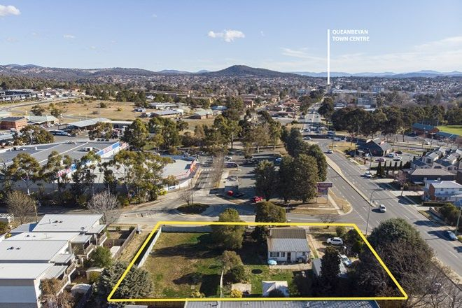 Picture of 18 Bungendore Road, QUEANBEYAN EAST NSW 2620