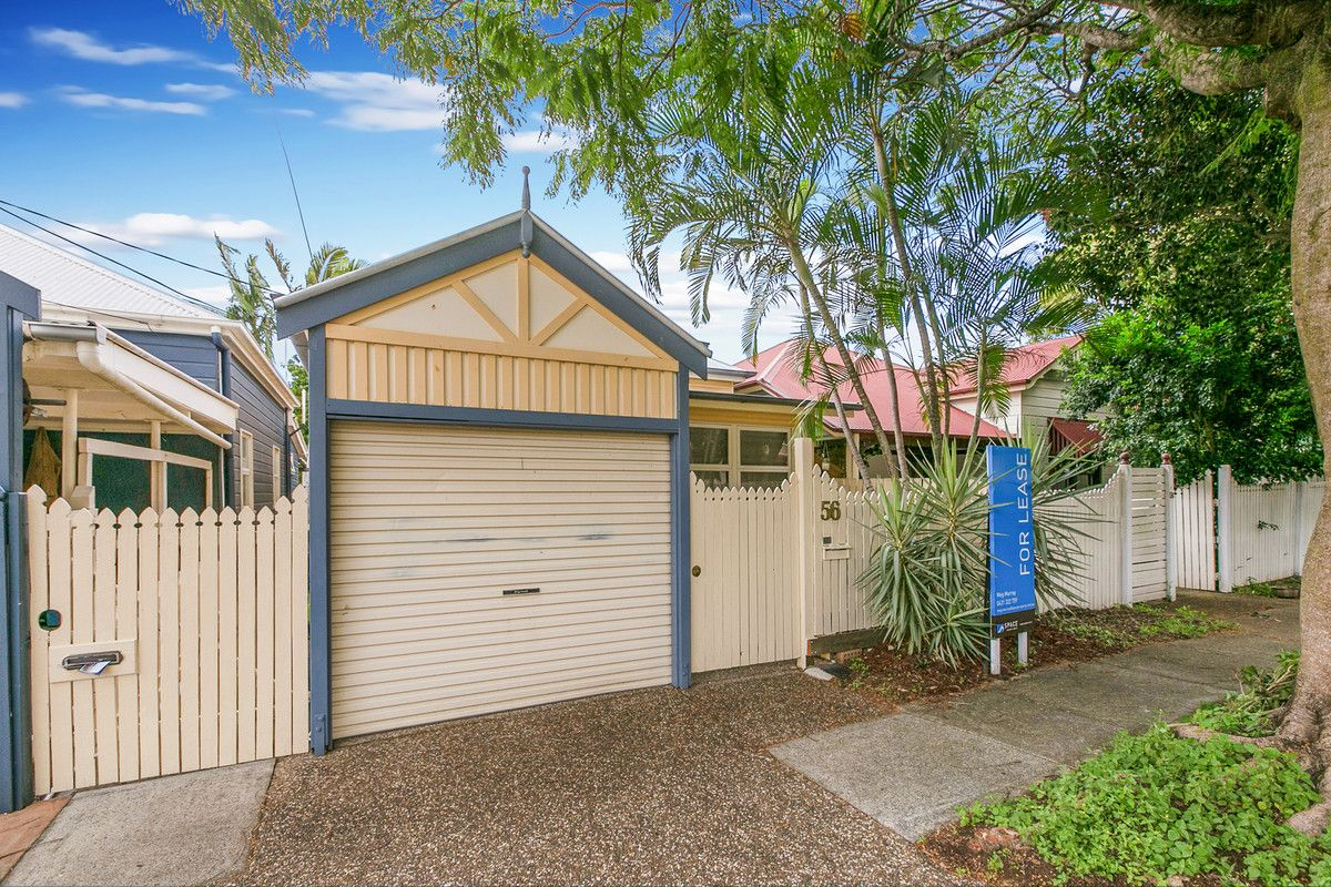56 Charlotte Street, Paddington QLD 4064, Image 0