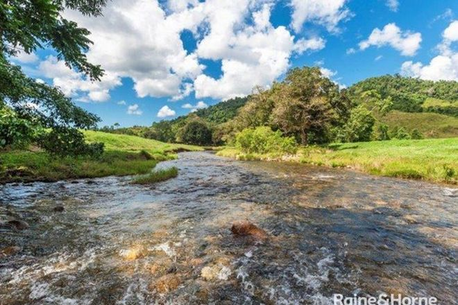Picture of 426 Douglas Creek Road, STEWART CREEK VALLEY QLD 4873