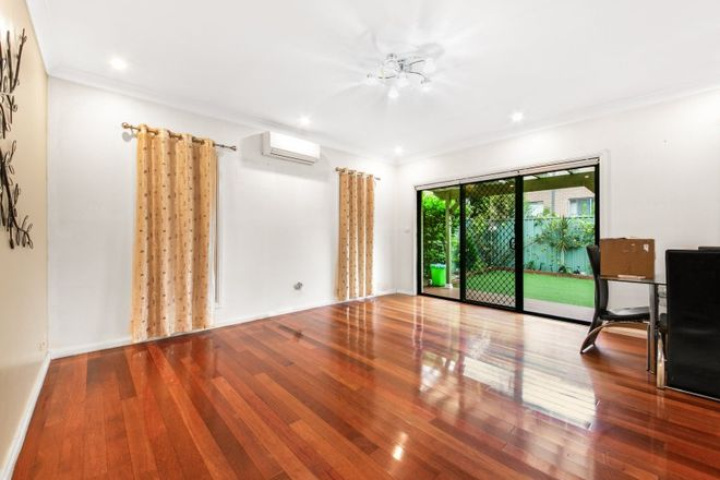 Picture of 6/30 Darcy Road, WENTWORTHVILLE NSW 2145