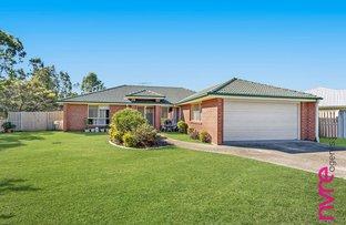 166 Forest Ridge Drive, Narangba QLD 4504