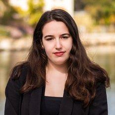 Amber Paschero, Sales representative