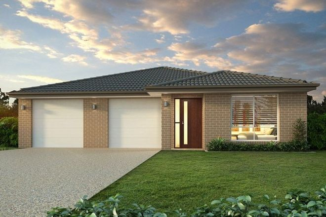 Picture of Lot/127 Arrowfield Estate, LOCHINVAR NSW 2321