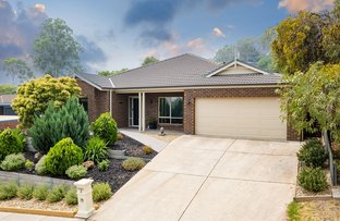 Picture of 3 Dunluce Place, Wodonga VIC 3690