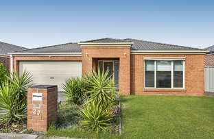 Picture of 27 Avalon Crescent, Cranbourne East VIC 3977