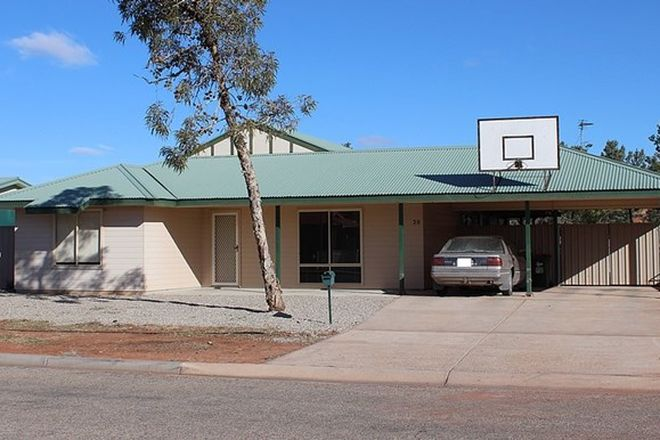 Picture of 28 Wilaroo Street, ROXBY DOWNS SA 5725