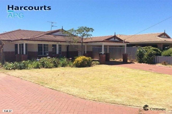 Picture of 6B Seashore Mews, SOUTH BUNBURY WA 6230