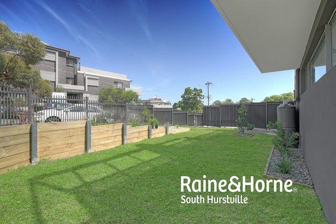 Picture of 4-8 Hugh Avenue, PEAKHURST NSW 2210