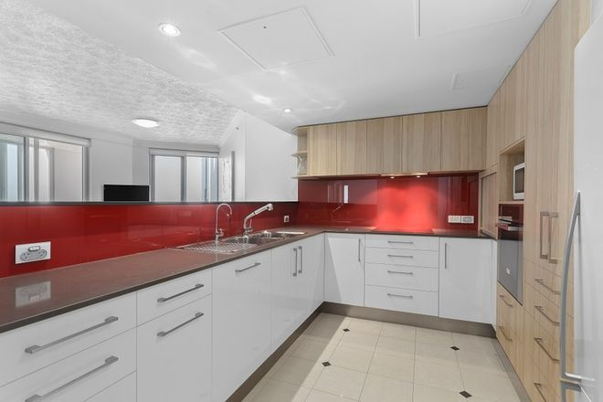 Picture of 3302/21 Mary Street, BRISBANE CITY QLD 4000