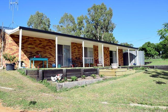 Picture of 33 Dalgangal Road, GAYNDAH QLD 4625