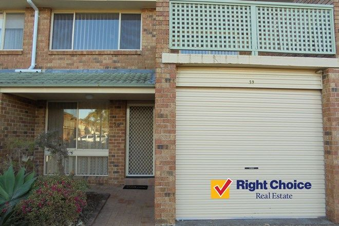 Picture of 59/2 Sparta  Street, WARILLA NSW 2528