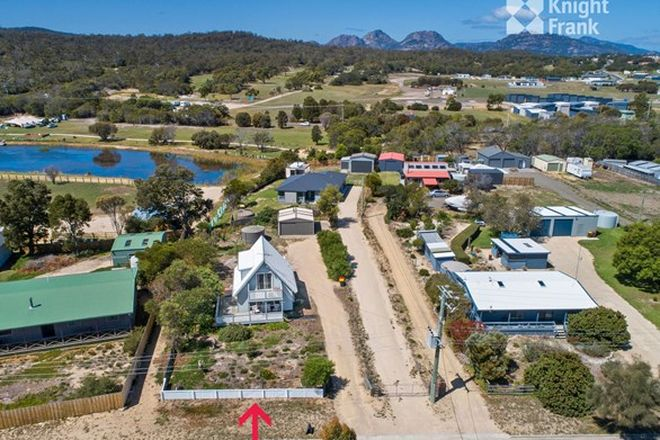 Picture of 21 Swanwick Drive, COLES BAY TAS 7215