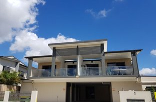 Picture of 5/2 Cotton Street, East Ipswich QLD 4305