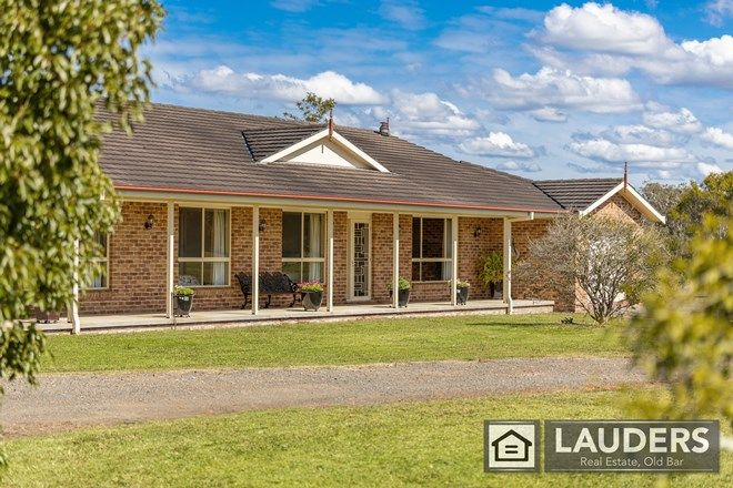 Picture of 808 Manning Point Road, OXLEY ISLAND NSW 2430