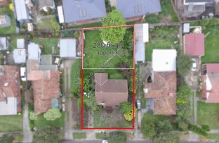 Picture of 2, 31 Malahang Parade, Heidelberg West VIC 3081