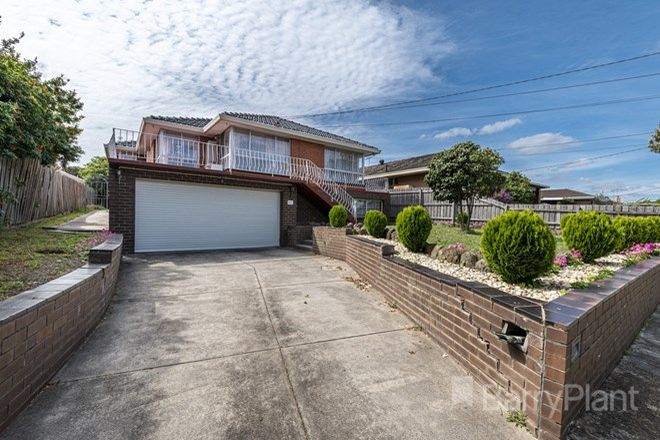 Picture of 117 Kemp Street, SPRINGVALE VIC 3171