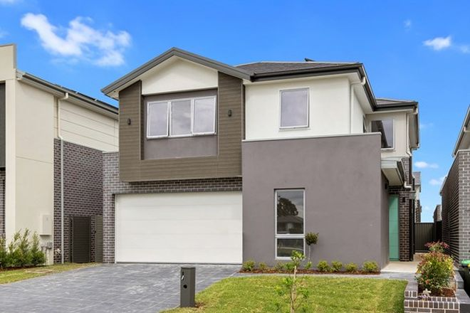 Picture of 148 RUTHERFORD AVENUE, KELLYVILLE, NSW 2155