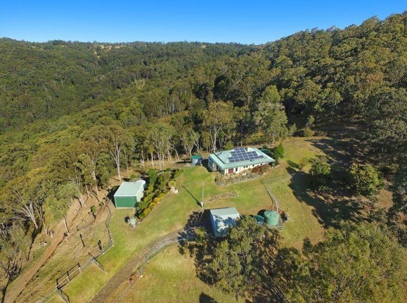 700 Mount Mee Road, Delaneys Creek QLD 4514, Image 2
