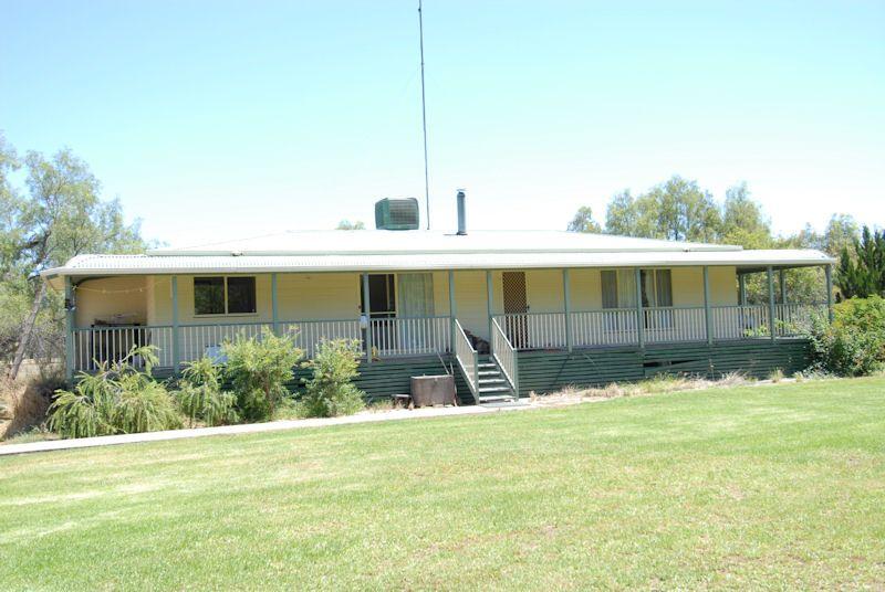 137 BILLABONG CREEK DRIVE (CONARGO), Deniliquin NSW 2710, Image 0
