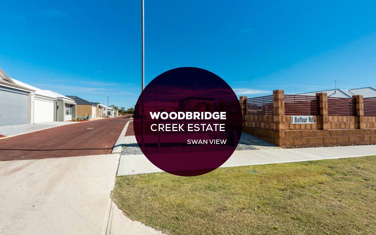 1 Balfour  Road, Swan View WA 6056, Image 0