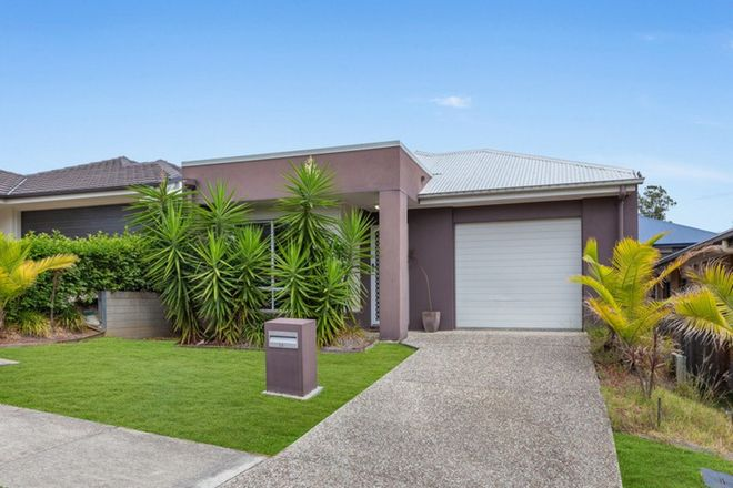 Picture of 36 Arnaldo Avenue, AUGUSTINE HEIGHTS QLD 4300