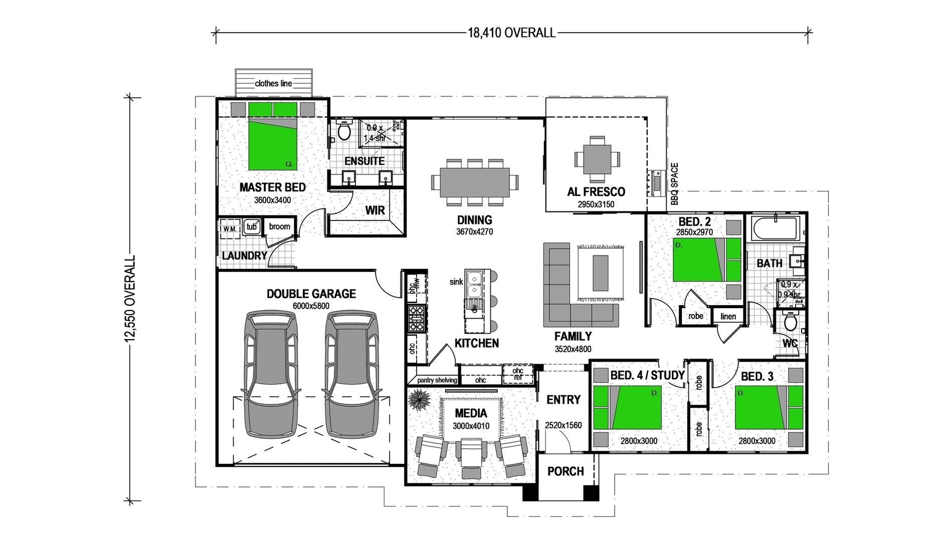 Lot 5 Eagleby Road, Eagleby QLD 4207, Image 1