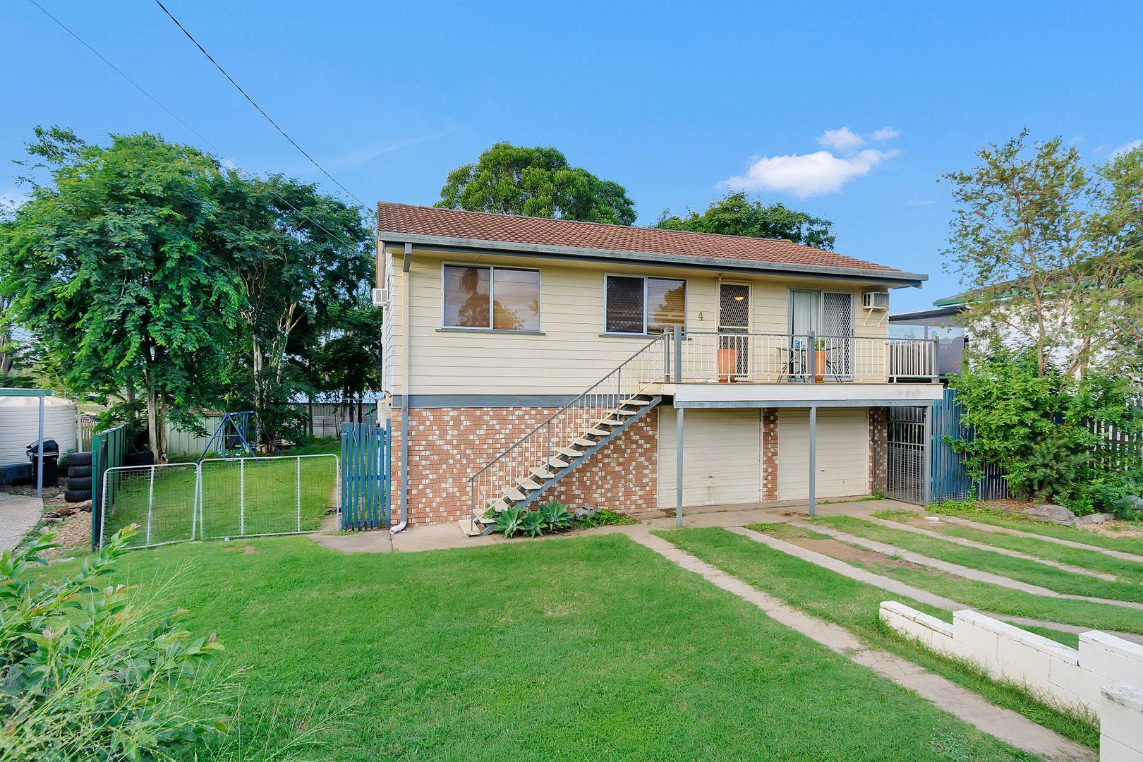 4 Barret Street, Flinders View QLD 4305, Image 0
