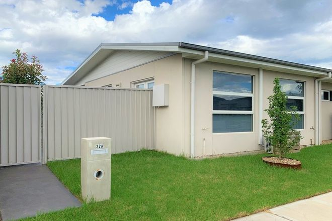 Picture of 22a Arena Street, SPRING FARM NSW 2570