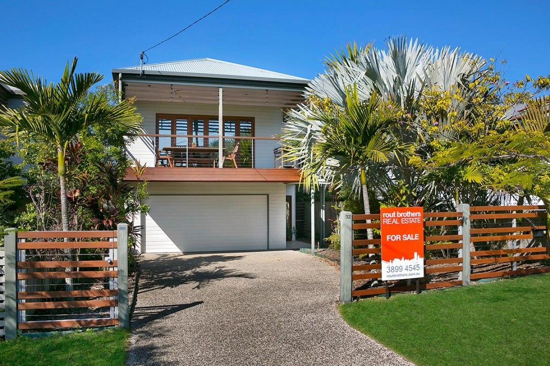 32 Keats Street, Cannon Hill QLD 4170, Image 0
