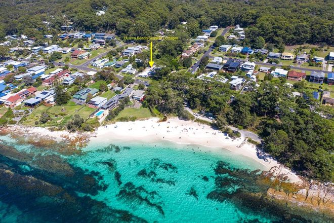 Picture of 53-55 Cyrus Street, HYAMS BEACH NSW 2540
