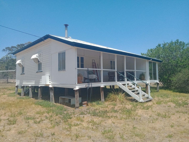 1461 Pierces Creek Road, Pierces Creek QLD 4355, Image 0
