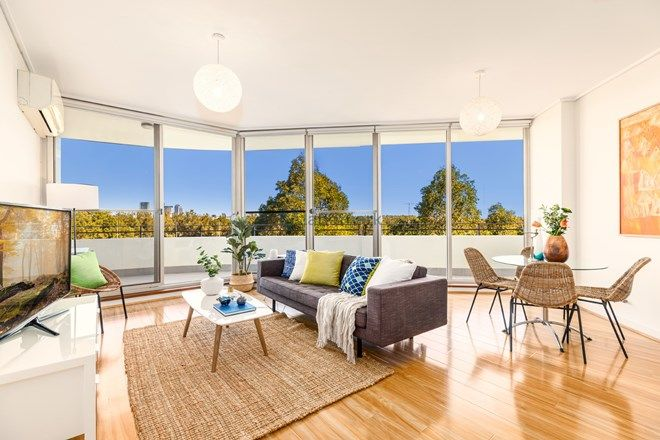 Picture of 504/1 The Piazza, WENTWORTH POINT NSW 2127
