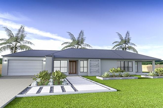 Picture of Lot 3215 Barratta Circle, TRINITY PARK QLD 4879
