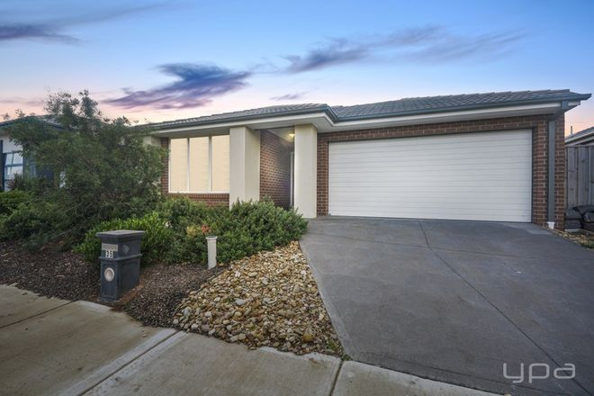 Picture of 35 Bertie Street, MANOR LAKES VIC 3024