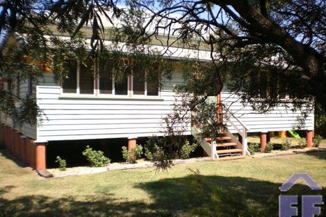 Picture of 47 Edward Street, KINGAROY QLD 4610