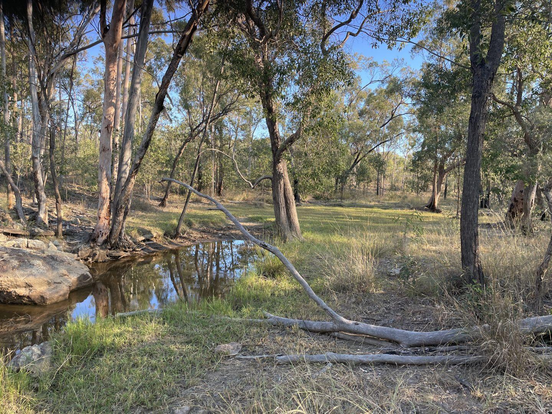 0 Mount Eagle Road, Eidsvold QLD 4627, Image 2