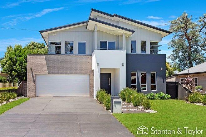 Picture of 10 Loftus Street, REGENTVILLE NSW 2745