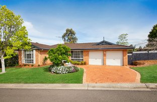 Picture of 1 Catalpa Grove, Menai NSW 2234