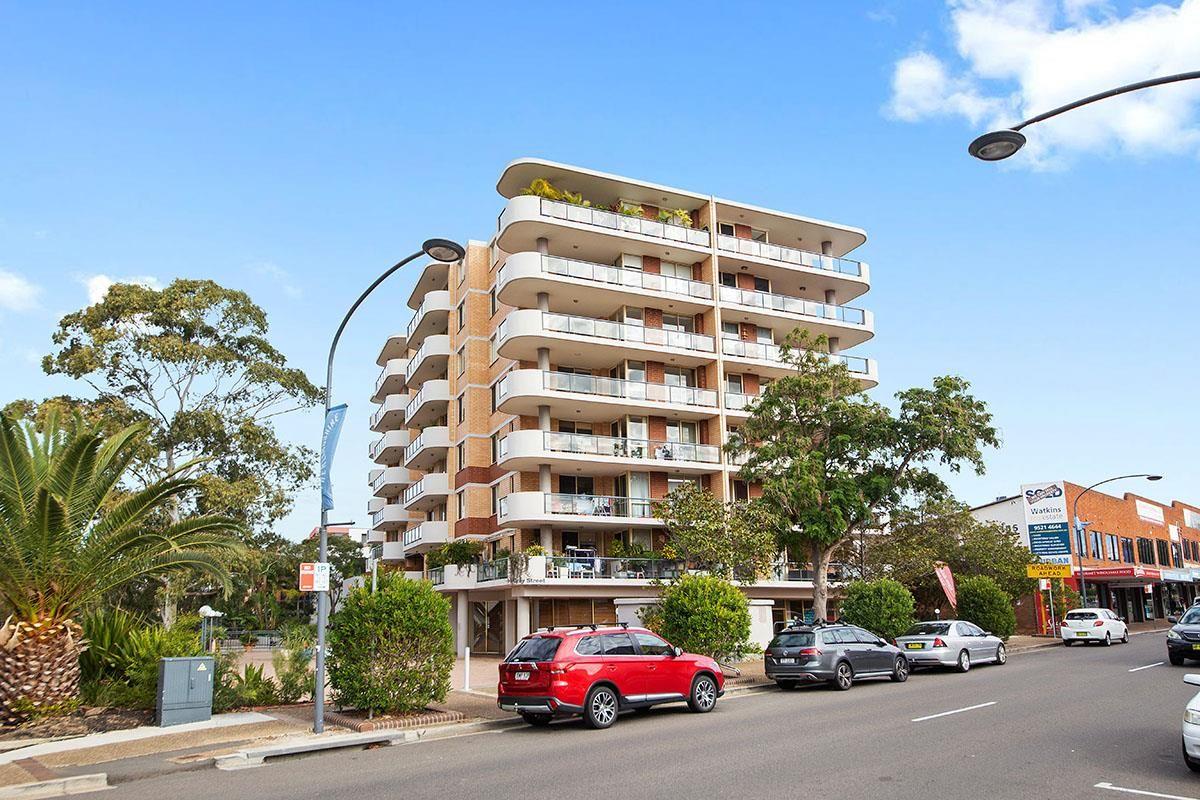 42/1-9 Gray Street, Sutherland NSW 2232, Image 0
