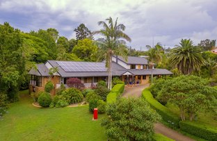 Picture of 161-169 Eagle Heights Road, Tamborine Mountain QLD 4272