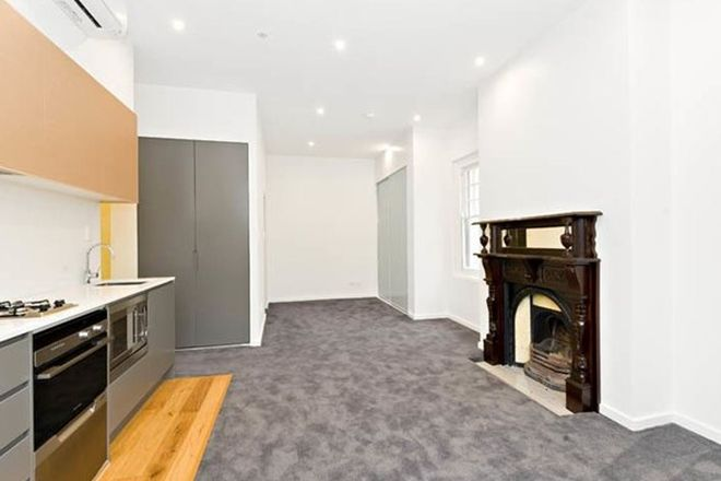 Picture of 205/216 Lyons Road, DRUMMOYNE NSW 2047
