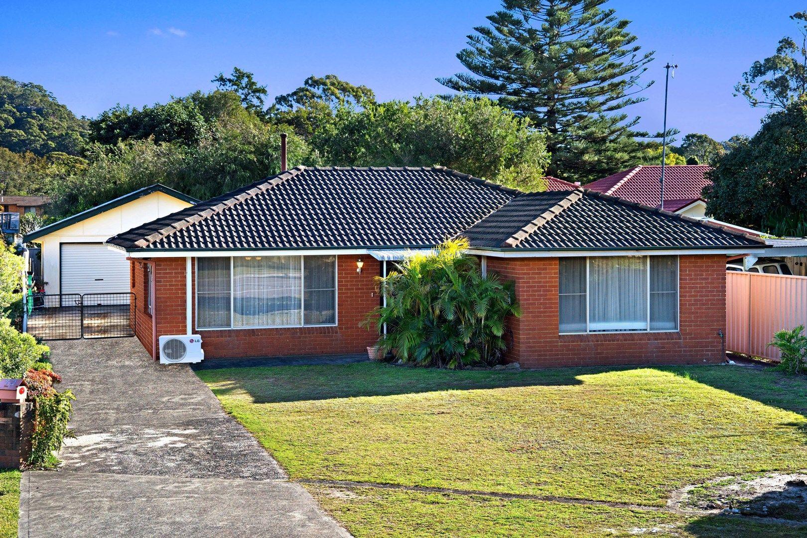 70 Dunban Road, Woy Woy NSW 2256, Image 0