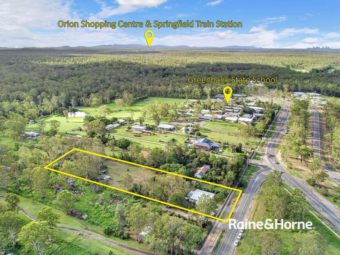 5-9 New Beith Road, Greenbank QLD 4124, Image 1