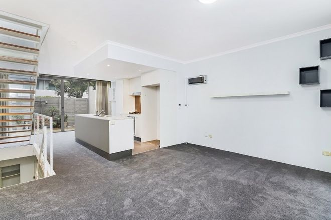 Picture of 5/1 Levy  Walk, ZETLAND NSW 2017